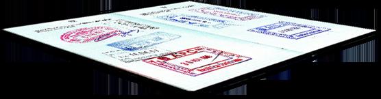 pasportstamp