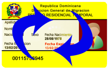Provisional Residency Renewal (All Inclusive)